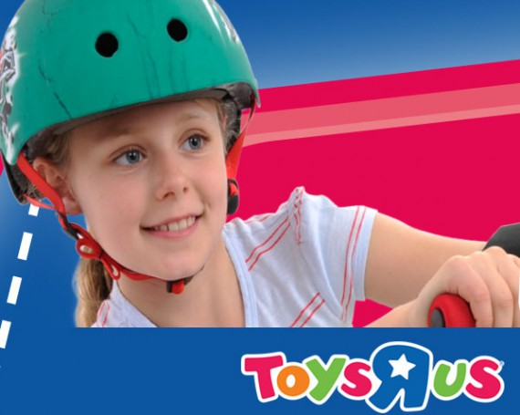 "Toys""R""us – Print kampagner"