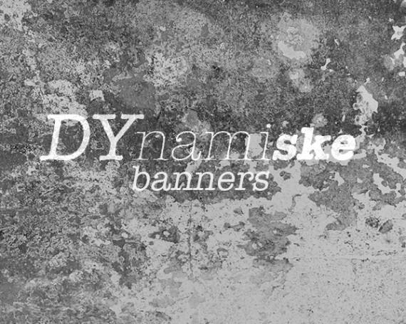 Dynamiske Banners