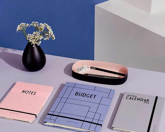 Stationery Collection SS17