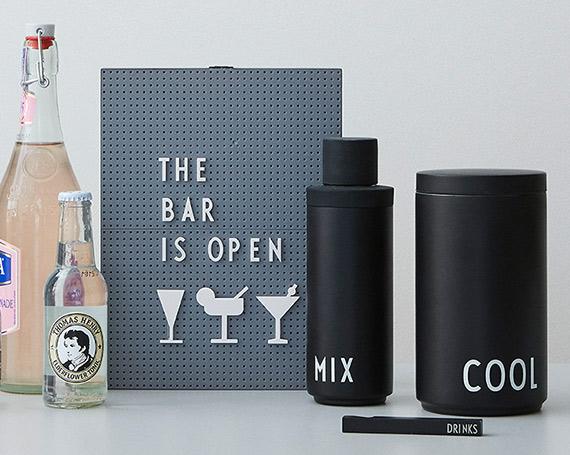Ikoner til Message Board for Design Letters